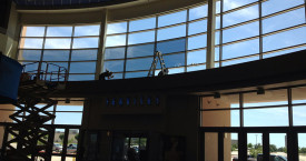 AG Solarguard - commercial window film